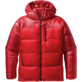 Patagonia Fitz Roy Hooded Down Jacket – Men's