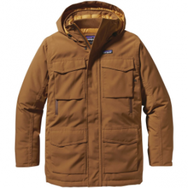 Patagonia Thunder Cloud Down Parka – Men's