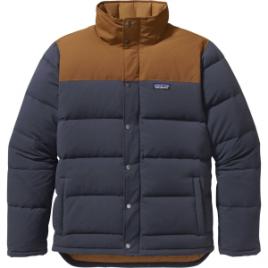 Patagonia Bivy Down Jacket – Men's