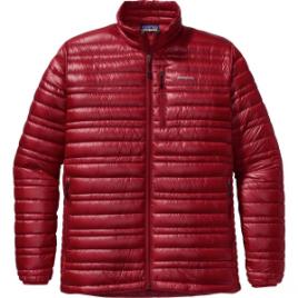 Patagonia Ultralight Down Jacket – Men's