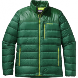 Patagonia Fitz Roy Down Jacket – Men's