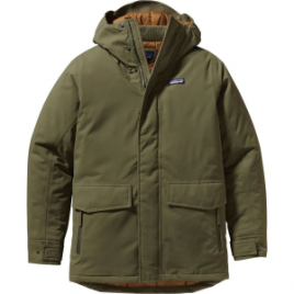 Patagonia Stormdrift Insulated Parka – Men's