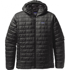 Patagonia Nano Puff Hooded Insulated Jacket – Men's