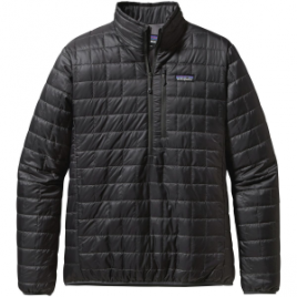 Patagonia Nano Puff Pullover Insulated Jacket – Men's