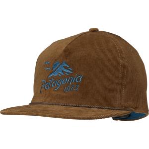 94e2e9d1 Patagonia Coastal Range Corduroy Snapback Hat - ProLite Gear
