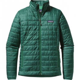 Patagonia Nano Puff Insulated Jacket – Women's