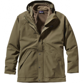 Patagonia Better Sweater 3-in-1 Parka – Men's