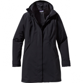 Patagonia Vosque 3-In-1 Parka – Women's