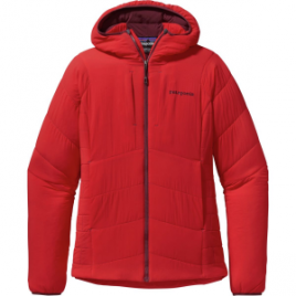Patagonia Nano-Air Hooded Insulated Jacket – Women's