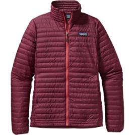 Patagonia Down Shirt Jacket – Women's