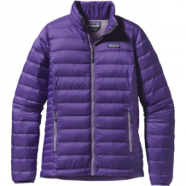 Patagonia Down Sweater Jacket – Women's