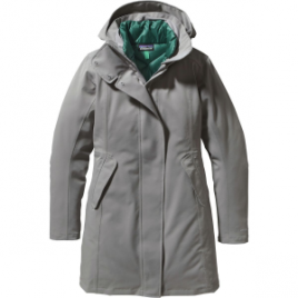 Patagonia Tres Down 3-in-1 Parka – Women's