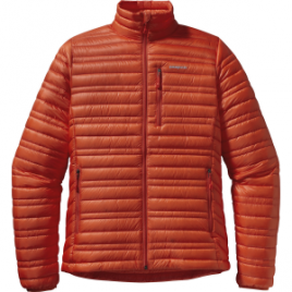 Patagonia Ultralight Down Jacket – Women's