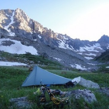 Whitetail Peak, MT