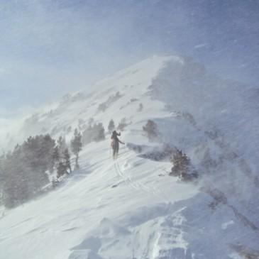 Windy Ridge – Blackmore