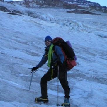 Mount Rainier Climb (Emmons Glacier)