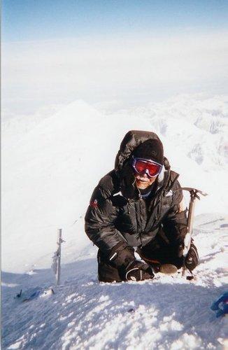 Denali – May 2004