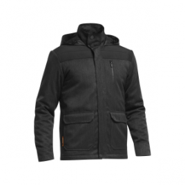 Icebreaker Ranger Hooded Jacket – Men's