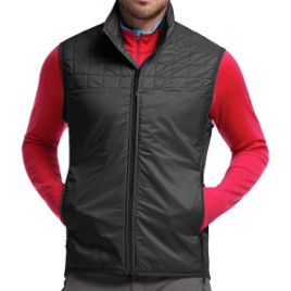 Icebreaker Helix Down Vest – Men's