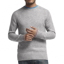 Icebreaker Spire Crewe Sweater – Men's