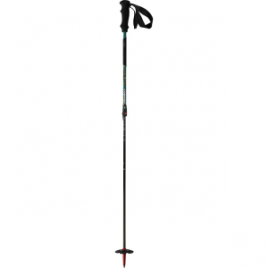 Dynafit Broad Peak Carbon Adjustable Ski Pole