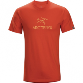 Arc'teryx Arc'word T-shirt – Short-Sleeve – Men's