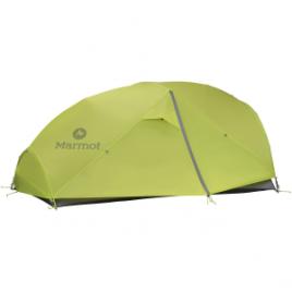 Marmot Force 2p Tent: 2 Person 3 Season