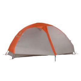 Marmot Tungsten 1p Tent: 1-Person 3-Season