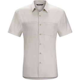 Arc'teryx Joffre Shirt – Short-Sleeve – Men's