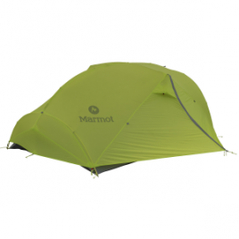 Marmot Force 3P Tent: 3-Person 3-Season