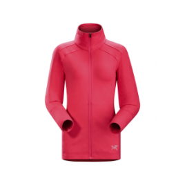 Arc'teryx Solita Jersey Fleece Jacket – Women's