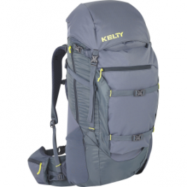 Kelty Catalyst 65 Backpack – 3970cu in