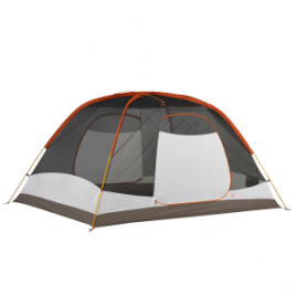 Kelty Trail Ridge 8 Tent: 8-Person 3-Season