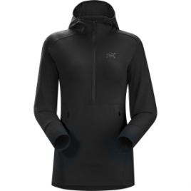 Arc'teryx Zoa Hooded Fleece – Women's