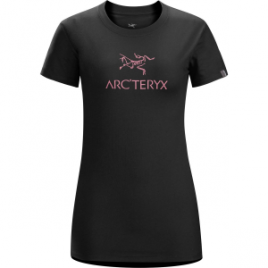 Arc'teryx Arc'Word T-Shirt – Short-Sleeve – Women's