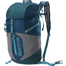 Marmot Kompressor Plus Backpack – 1220cu in
