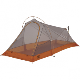 Big Agnes Bitter Springs UL 1 Tent: 1-Person 3-Season