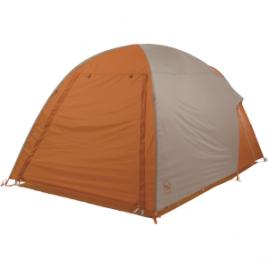 Big Agnes Wyoming Trail 2 Tent: 2-Person 3-Season