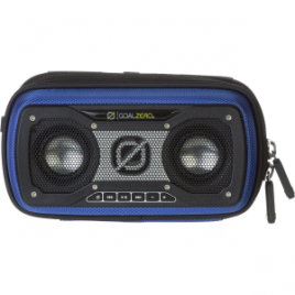 Goal Zero Rock Out 2 Solar Rechargeable Speaker