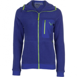 Dynafit Mera PTC Hooded Fleece Jacket – Women's