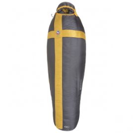 Big Agnes Pomer Hoit UL Sleeping Bag: 0 Degree Down