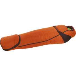 Mammut Altitude EXP 5-Season Sleeping Bag: -22 Degree Down