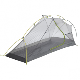 Marmot Force 1p Tent: 1-Person 3-Season