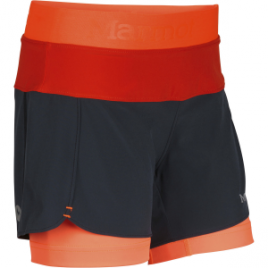 Marmot Pulse Short – Girls'
