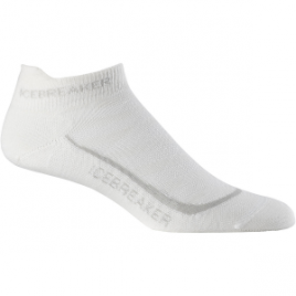 Icebreaker Run Plus Ultra Light Micro Sock – Women's