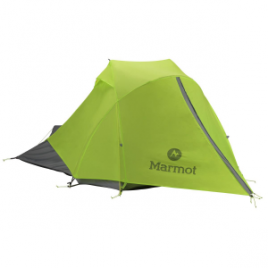 Marmot Amp 2p Tent: 2 Person 3 Season