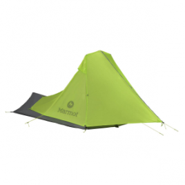 Marmot Nitro 2p Tent: 2 Person 3 Season