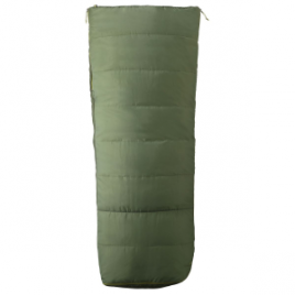 Marmot Mavericks 30 Semi Rec Sleeping Bag: 30 Degree Synthetic