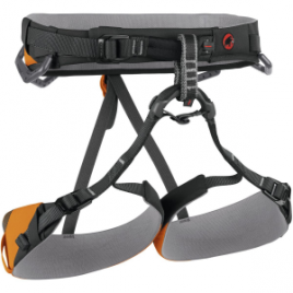 Mammut Togira Slide Harness – Women's