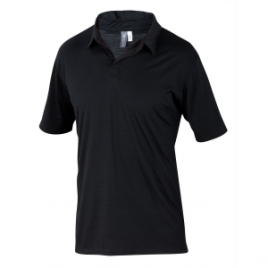 Ibex Cirrus Polo Shirt – Short-Sleeve – Men's